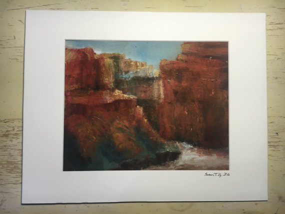 grand_canyon_oil_painting