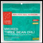 vegan backpacking chili