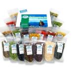 vegan backpacking kit