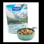 vegan backpacker stew